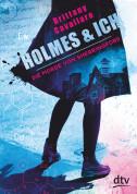 Holmes & ich – Die Morde von Sherringford