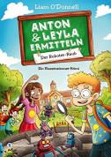 Anton & Leyla ermitteln