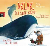 Aklak,der kleine Eskimo