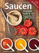 Saucen, Chutney, Pesto & Co.
