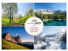 Unser Land im Wandel der Jahreszeiten 2019