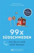 99 x Südschweden wie Sie es noch nicht kennen