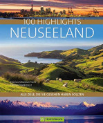 100 Highlights Neuseeland