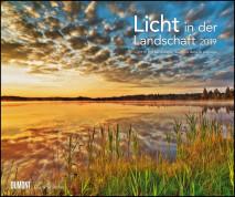 Licht in der Landschaft