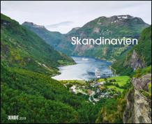 Mein Skandinavien 2019