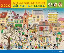 Wimmel-Kalender 2020