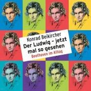 Der Ludwig – jetzt mal so gesehen