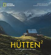 National Geographic Bildband: Hütten hoch 2