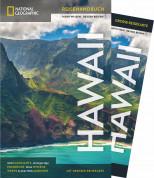 NATIONAL GEOGRAPHIC Reisehandbuch Hawaii
