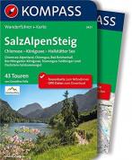 SalzAlpenSteig: Chiemsee - Königssee - Hallstätter See