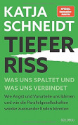 Tiefer Riss