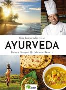 Das Ayurveda-Kochbuch von Fit Reisen