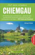 Zeit zum Wandern Chiemgau