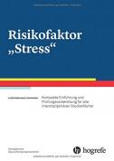 Risikofaktor Stress