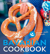 Bavarian Cookbook