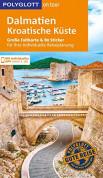 Polyglott on tour: Reiseführer Dalmatien, Kroatische Küste