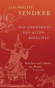 Das Geheimnis des alten Mönchs