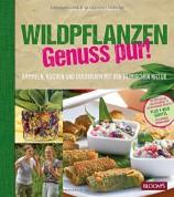 Wildpflanzen-Genuss pur!