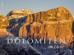 Dolomiten im Licht 2017