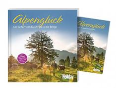 Holiday Reisebuch Alpenglück