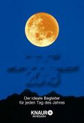 Knaurs Taschen-Mondkalender 2018