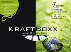 KraftBoxx - Weniger Stress - mehr Energie