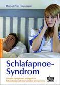 Schlafapnoe-Syndrom und Schnarchen