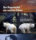 Der Regenwald der weißen Bären