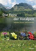 Die Flora der Voralpen
