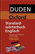Duden Oxford, Standardwörterbuch Englisch