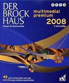 Der Brockhaus multimedial 2008 premium