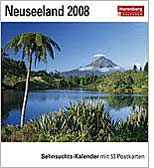 Neuseeland 2008