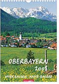 Oberbayern 2008