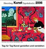 Harenberg Kunst Tageskalender