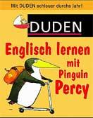 Englisch lernen mit Pinguin Percy
