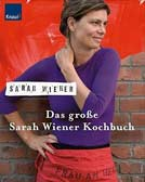 Das grosse Sarah Wiener Kochbuch