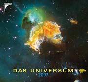 Das Universum 2008