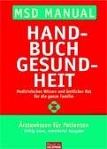 MSD Manual - Handbuch Gesundheit