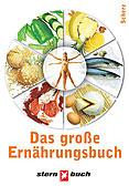 Das große Ernährungsbuch