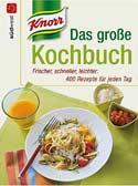 Knorr - das große Kochbuch
