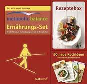 Metabolic Balance Ernährungs-Set