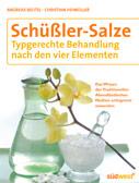 Schüssler-Salze: Das Kochbuch