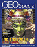 Geo Special Indiens Süden & Sri Lanka