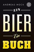 Ein Bier. Ein Buch
