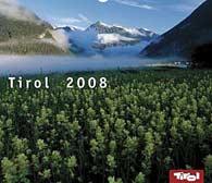 Tirol 2008. Edition Alpina Kalender