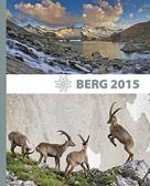 BERG 2015: Alpenvereinsjahrbuch