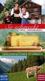 So schmeckt Tirol und Vorarlberg