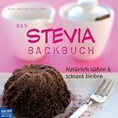 Das Stevia-Backbuch