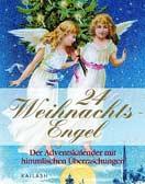 24 Weihnachts-Engel