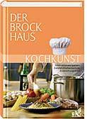 Der Brockhaus Kochkunst